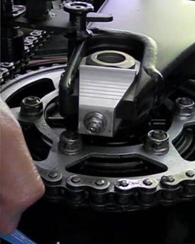 Perawatan Motor 2
