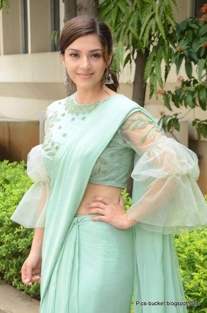 Tollywood Actress Mehrene Kaur Pirzada