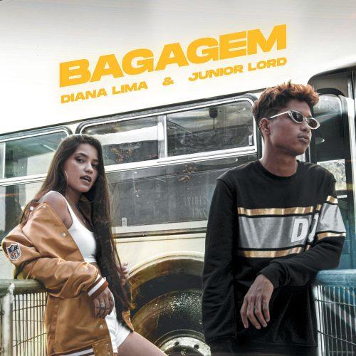 Diana Lima – Bagagem (feat. Júnior Lord)
