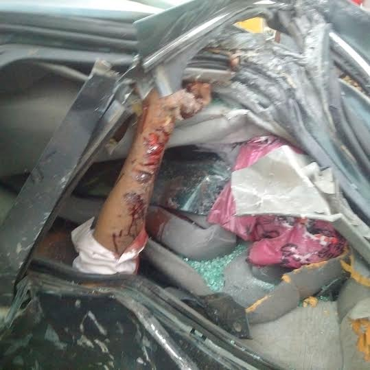Pictures Of Fatal Accident 70