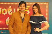 Guntur Talkies Movie Launch-thumbnail-3