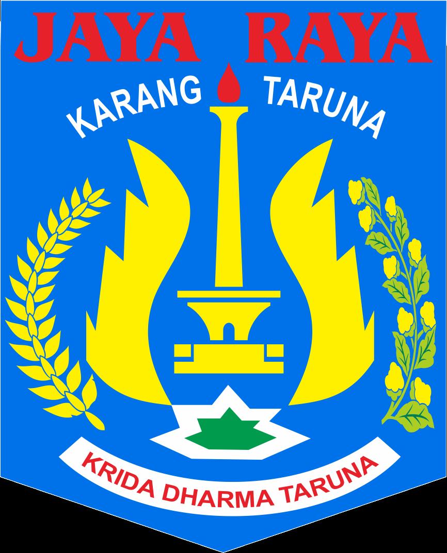 logo karang taruna jayaraya logo karang taruna jayaraya