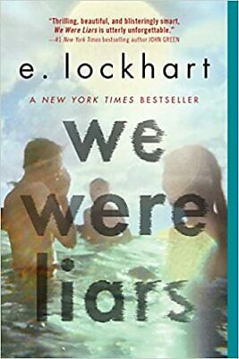 We Were Liars by E. Lockhart ebook