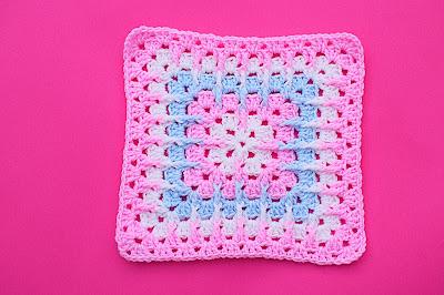 1 - Crochet Imagenes Cuadro para mantas y cobijas a crochet y ganchillo por Majovel Crochet