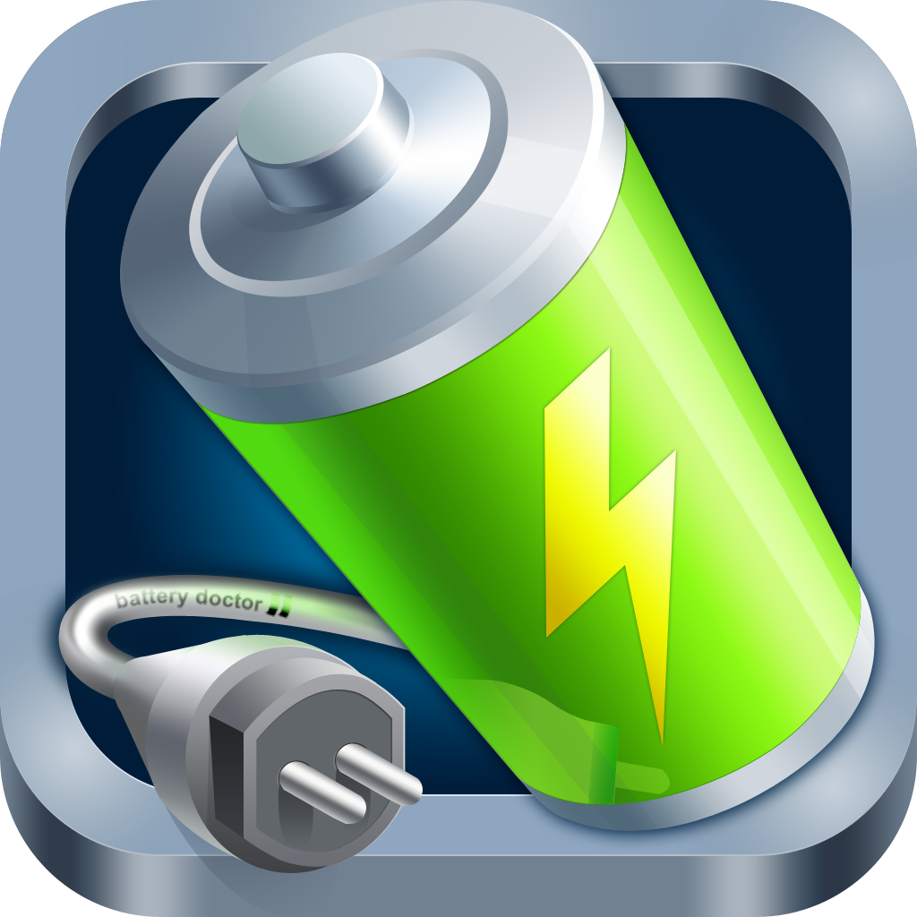 Battery doctor (battery saver) free download of android version.