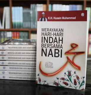 Buku Merayakan Hari Hari Indah Bersama Nabi Toko Buku Aswaja Surabaya