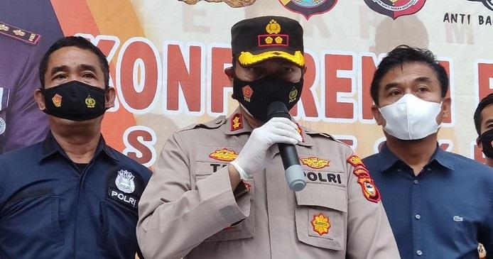Ini Alasan Polisi Jerat Satpol PP Gowa Aniaya Ibu Hamil Pakai Pasal Ringan
