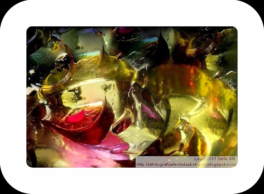 Fotos Abstractas 2905 Sangre y Arena - Sangre y arena