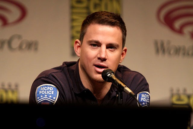 Channing Tatum to play Gambit