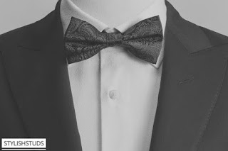 Image of a bow tie