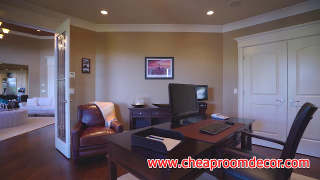 Small Home Office Images 5