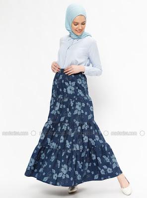 robe-hijab-longue-2019