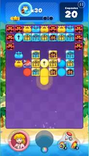 تحميل لعبة ماريو الجديدة للاندرويد (Dr. Mario)