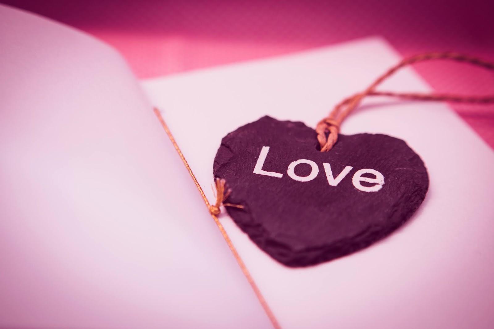 Love Pendant Necklace, love images