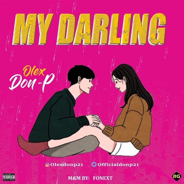 Don P – My Darling