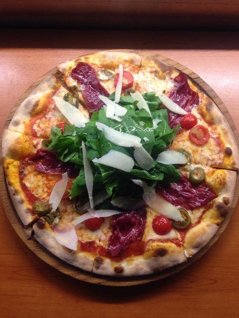 luppa kavaklıdere pizza