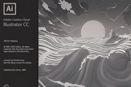 Adobe Illustrator CC 2020 Free Download Full Version [GA RIBET IKLAN]