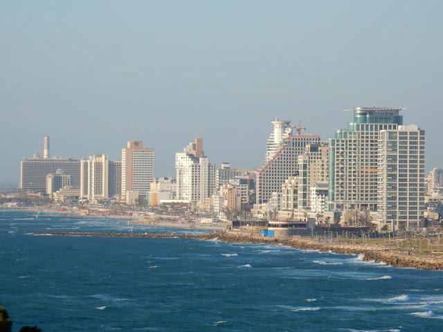 Tel Aviv, Road trip, Israel, Elisa N, Blog de Viajes, Lifestyle, Travel
