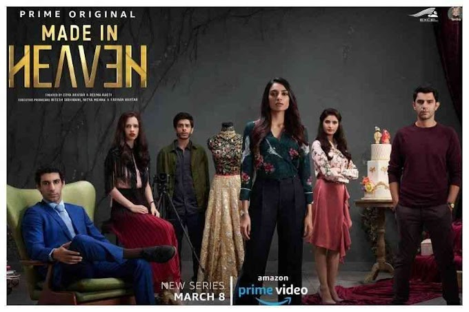 Top 10 best Indian web series