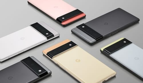 Google has abandoned its small flagship Android phone