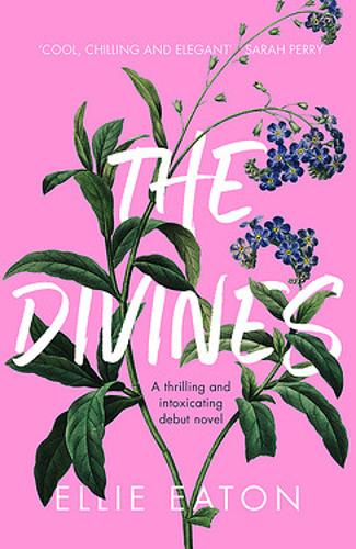the divines ellie eaton life lately book club