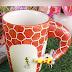 Gift for girls - Kids - Giraffe Cup