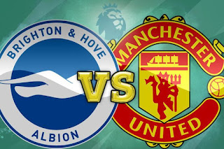 موعد مباراة مانشستر يونايتد وبرايتون30-06-2020 الدوري الإنجليزي .. مباراة مانشستر يونايتد ضد برايتون