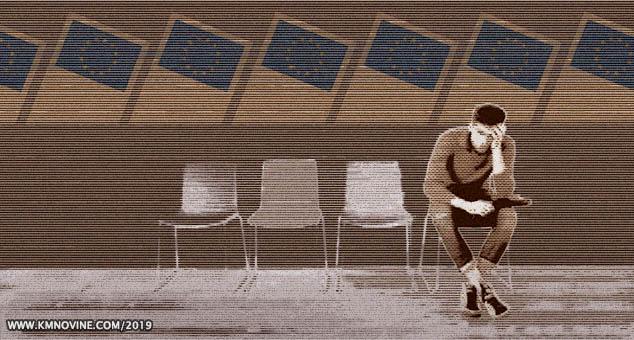 #Србија #ЕУ #Чекаоница #Слободан #Самарџић #Издаја #Председник #Вођа
