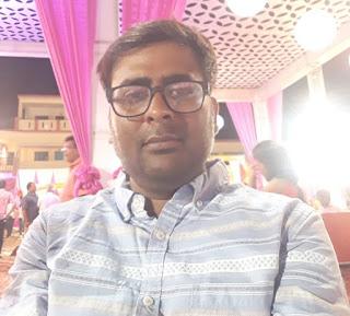 Vishnu Dev Yadav online chess