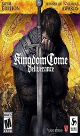 90be36b0d018ac78b4a8f39c00a1346d - Kingdom Come Deliverance – Royal Edition v1.9.0-379 + 10 DLCs + OST