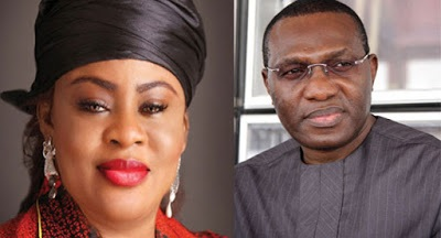 2015 Elections: Court affirms candidacy of Ubah, Oduah, others