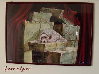 cane di Umberto Verdirosi