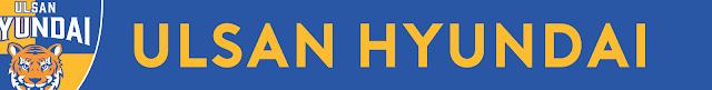 Ulsan Hyundai Fixtures 2018