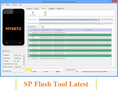 download-sp-flash-tool
