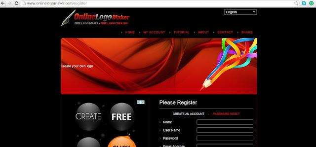 Online Logo Maker.com