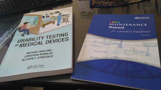 Buku Maintenance Manual