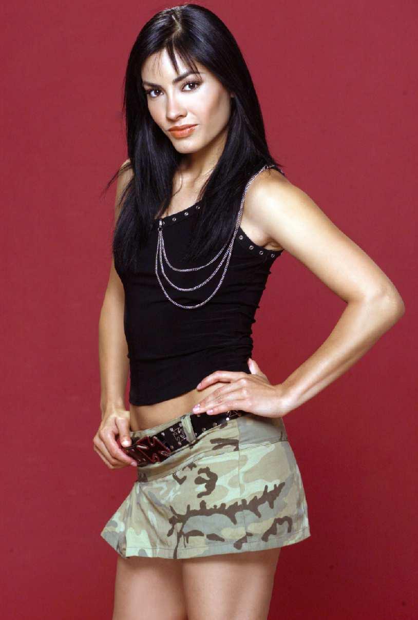 Rincon Latino Karina Mora