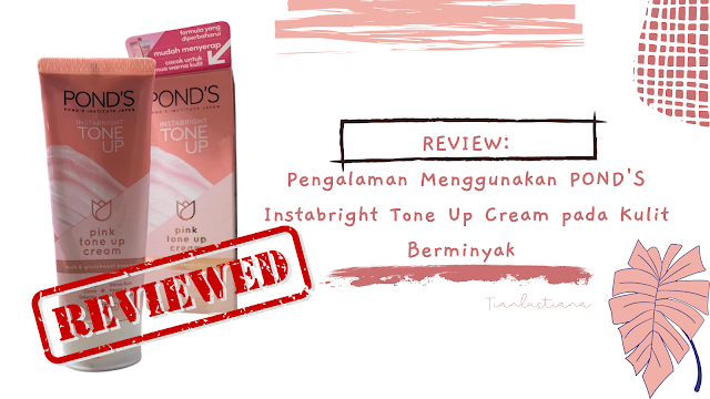 POND'S Instabright Tone Up Cream