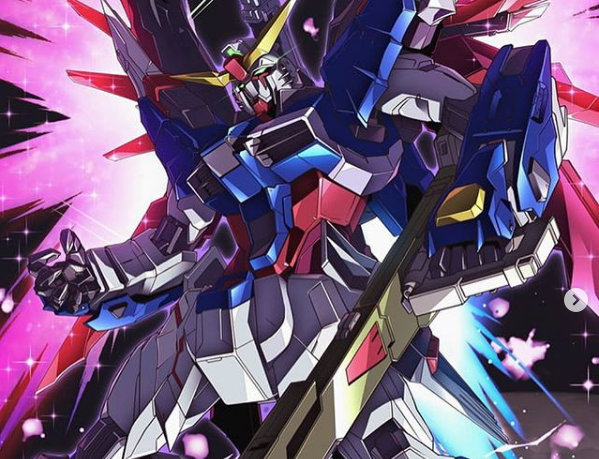 'Gundam' Teases Release Window For New Movie Trilogy