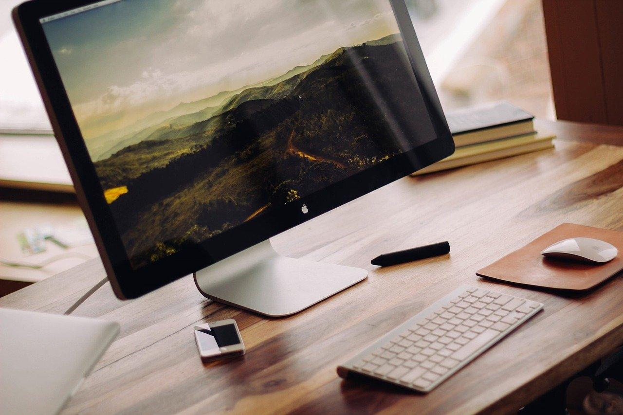 2 Cara Mengganti Wallpaper Komputer Dengan Cepat - Bagiinformasi