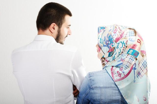 Perbedaan kebutuhan antara suami dan istri