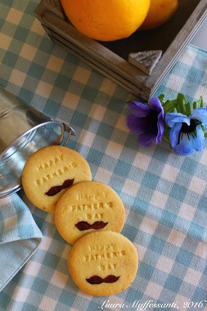 pasta frolla ricetta biscotti