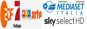 premium Italy Sky Atlantic Select Smart live tv