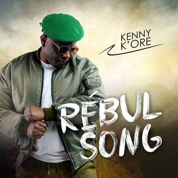 Audio: Kenny K'ore – Rebul Song