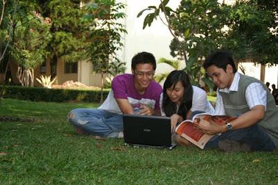 Ini dia Fasilitas Kampus yang Wajib Dimanfaatkan oleh Mahasiswa