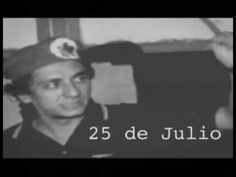 """""""Y si caemos, otros continuaran en el combate"""" Jorge Rodriguez, La Lucha Sigue"""