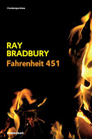RESEÑA Fahrenheit 451