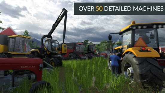 Farming PRO 3 Multiplayer APK MOD Download for Android