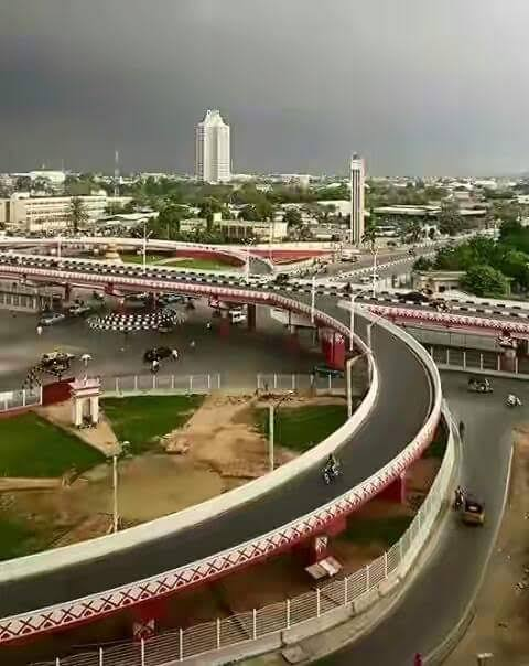Kano in Kano State