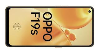 مواصفات و سعر اوبو اف 19 اس Oppo F19s  أوبو Oppo F19s الإصدار: CPH2219